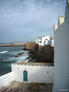 Viaje por Marruecos (III). Y epílogo: Un cuento casi de Navidad con final feliz...