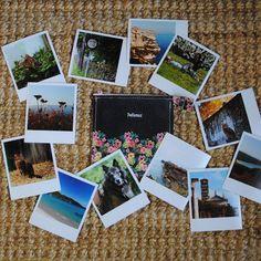 Des photos imprimées comme sur polaroid plutôt sympa. Merci @polamax pour cet envoi rapide et pour la jolie pochette livrée avec. #polamax #polaroid http://ift.tt/1Nx4pjx
