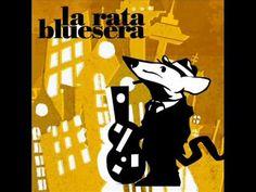La Rata Bluesera - Santa Lucía (4)