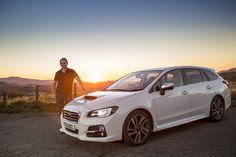 Subaru Levorg | Sports Tourer | Subaru UK