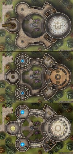 Dnd World Map, Pathfinder Maps, Cartographers Guild, Pen And Paper Games, Building Map, Rpg Map, Map Pictures, Dungeon Maps, Pokemon