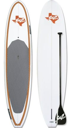 LRTX Paddleboard from SUP ATX