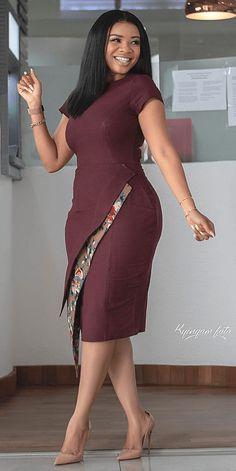 Serwaa amihere beautiful outfits office wear corporate dresses african fashion ankara styles African women dresses Source by dress beautiful African Fashion Ankara, Latest African Fashion Dresses, African Print Fashion, Women's Fashion Dresses, Modern African Fashion, African Women Fashion, Fashion Women, Fashion 2018, Fall Fashion