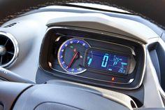 #Chevrolet #Trax. 1.8, 140hp.