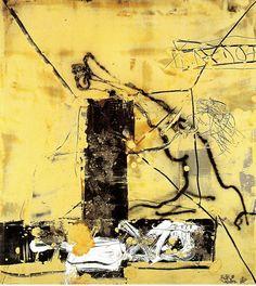 cityzenart: Antoni Tapies
