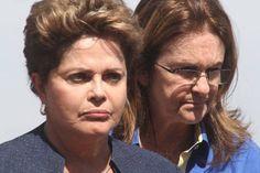 ALMANAKE da Web: EUA apertam o cerco contra os corruptos da Petrobras e Dilma pode ter complicações no exterior