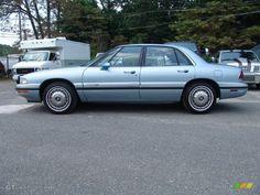 $3,000.00 - 1997 Buick LeSabre 4dr Sdn Custom LOW MILES