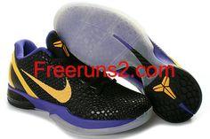 Nike Kobe 6 Black Del Sol Purple 436311 071 Half off Discount Shoes 2013 Kobe 6 Shoes, Kobe Bryant Shoes, Nike Kobe Bryant, Jordan Shoes, Nike Shoes, Sneakers Nike, Nike Zoom Kobe, Purple Nikes, Discount Nikes