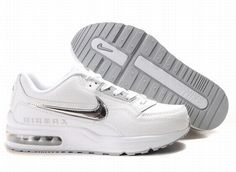 best cheap 3e2f8 17ddf Discover the Womens Nike Air Max Ltd White Grey Lastest group at  Pumacreeper. Shop Womens Nike Air Max Ltd White Grey Lastest black, grey,  blue and more.