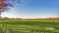 HereIsTom posted a photo:  Woudenberg is a town at the intersection of the Utrecht Ridge and the Gelderland Valley. The outside pocket has two attractive areas: the forests of the Utrecht Ridge and the farmland of the Gelderland Valley.  On the other side of Woudenberg the Grebbelinie cuts through the countryside. The Grebbelinie with the adjacent Valleikanaal is a water line and this line played a major role in World War II.  ☛ This is what we saw during our Bicycle tours in the…