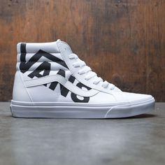 e84198b008 Image result for vans sk8 hi reissue logo