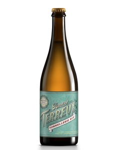 Bruery Terreux Bottle