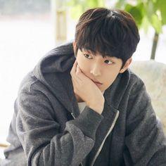 Nam Joo Hyuk Smile, Nam Joo Hyuk Lee Sung Kyung, Nam Joo Hyuk Cute, Jong Hyuk, Asian Actors, Korean Actors, Nam Joo Hyuk Wallpaper, Sehun, Park Bogum