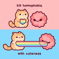 Are you LGBT? Do you like memes? Are you bored? Here are some LGBT memes 🏳️‍🌈 Cover made by Quando Eu For Pai, Cute Cat Illustration, Cat Illustrations, Lgbt Memes, Lgbt Quotes, Wife Quotes, Friend Quotes, Quotes Quotes, Lgbt Flag