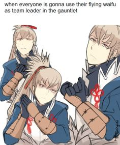 Disappointment - takumi - fire emblem fates - funny