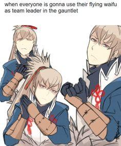 Disappointment - takumi - fire emblem fates - funny