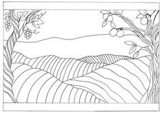 Green Valley pattern