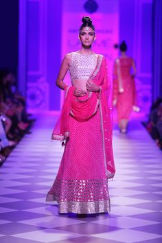 Anita Dongre Lakme Fashion Week Anita Dongre Collection, Designs, Fashion Shows, Lehengas & Sarees, Pictures and Photos on Bigindianwedding Indian Dresses, Indian Outfits, Indian Clothes, Shadi Dresses, Pakistani Dresses, Women's Dresses, Indian Bridal Wear, Indian Wear, Indian Look