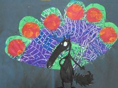 """d'après """"Le loup qui voulait changer de couleur"""" Album, Artsy, School, Painting, Inspiration, Images, Ideas, I Want You, Colors"""