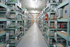 ES5 Tape Storage, Frame Sizes, Public Art, Interior Architecture, Repurposed, Australia, Inspiration, Urban, Space