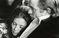 Johnny Cash & June Carter-Cash