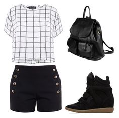 """""""Style inspired by Demi mills"""" by rachelmadison on Polyvore"""