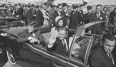 Magnicidio de Dallas (Asesinato de J. F. Kennedy) | 22 de Noviembre de 1963