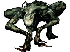 Silent Hill Concept Art - Silent Hill Memories