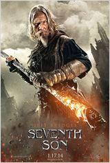 The Seventh Son Filme: O Sétimo Filho (The Seventh Son) Elenco: Jeff Bridges, Julianne Moore, Ben Barnes  Lançamento: 12 de março de 2015