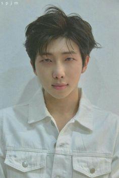 BTS   방탄소년단   LOVE_YOURSELF 轉 'Tear' COMEBACK   Kim Namjoon   RM