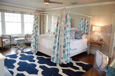 House of Turquoise: Guest Blogger: Ann & Hooper of Birds of a Feather Design