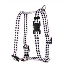 Gingham Roman Harness Size SmallMedium 075 x 1420 Color Black *** Read more  at the image link.Note:It is affiliate link to Amazon.