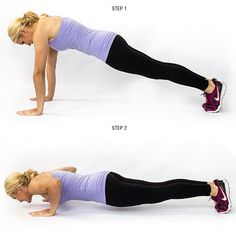 The Best 20 Minute Calorie Torching At-Home Workouts