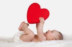 Photo bébé love
