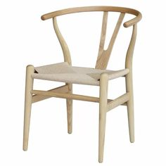 Bungalow Rose Cantero Wood Solid Wood Dining Chair & Reviews | Wayfair.ca
