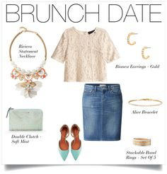 Complete your Brunch Date look in style with Stella & Dot jewelry and accessories! http://www.stelladot.com/sites/kristinapeer