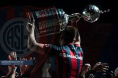 Campeón Copa Libertadores 2014