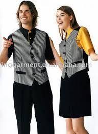 Bartender Uniform, Bartender Shirts, Waiter Uniform, Waitress Outfit, Hostess Outfits, Cafe Apron, Hotel Uniform, Restaurant Uniforms, Boys Uniforms