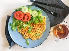 The body you want now! Waffles, Breakfast, Food, Morning Coffee, Essen, Waffle, Meals, Yemek, Eten