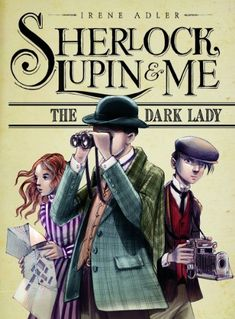 While on summer vacation, little Irene Adler meets a young William Sherlock Holmes. The two share stories of pirates and have battles of wit while running wild on the sunny streets and rooftops. When Sherlock's friend, Lupin, joins in on the fun, they all become fast friends.
