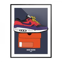 outlet store af8a0 d0108 NEED MORE – AIR MAX 1    ACG   Need More Air Max 1,