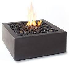 pevetero gas jardin Fuego difusion