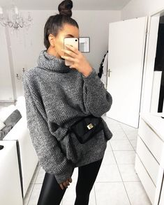 Winter fashion inspo // Follow (@RomaStyled) for more