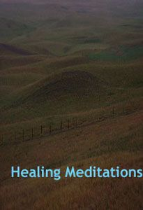 Healing Meditations is a compilation of meditations and guided visualizations that promote healthy balance. These exercises are useful for releasing energy blockages and stagnancy. In turn, this encourages physical, mental, and emotional well being.