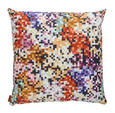 Cushion Lobos Pixels, Missoni Home - Heals Uk