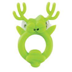 Beasty Toys Rockin Reindeer Cockring