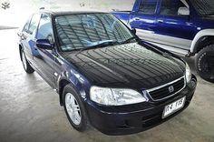 ขายรถ Honda [มาใหม่] City TYPE Z 1.5EXi ปี 2001 รถมือสองกระบี่ | ศูนย์รวมรถมือสองคุณภาพของภาคใต้ http://www.siamcarsale.com/car/5081/01/Honda/City/TYPE%20Z%201.5EXi