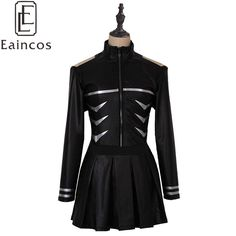Tokyo Ghouls  Fighting Uniform Cosplay Halloween Party Costume For Women //Price: $60.29 & FREE Shipping //