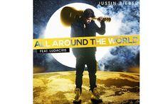 Lirik Lagu Justin Bieber - All Around The World | Kancil Sharing