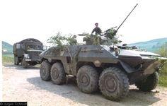 Spähpanzer 2 Luchs (Bw)